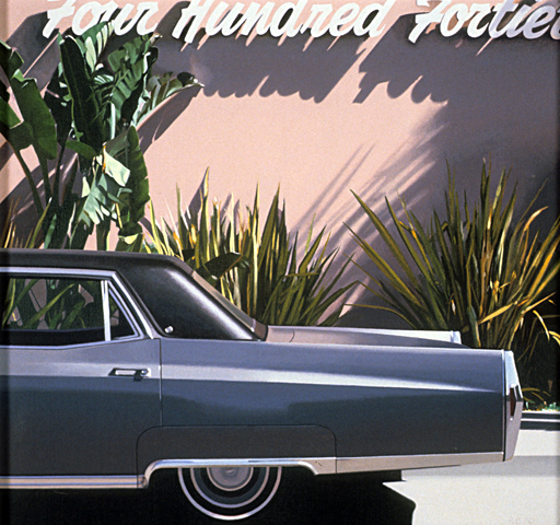 68 Cadillac
