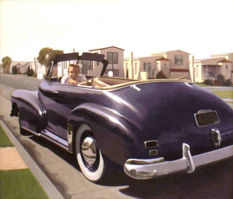 Bechtle 46 Chevy, 1965