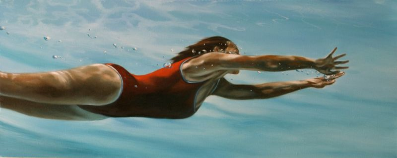 2009_oil,DRIFTING_UPSTREAM,30X12,2009_jpeg